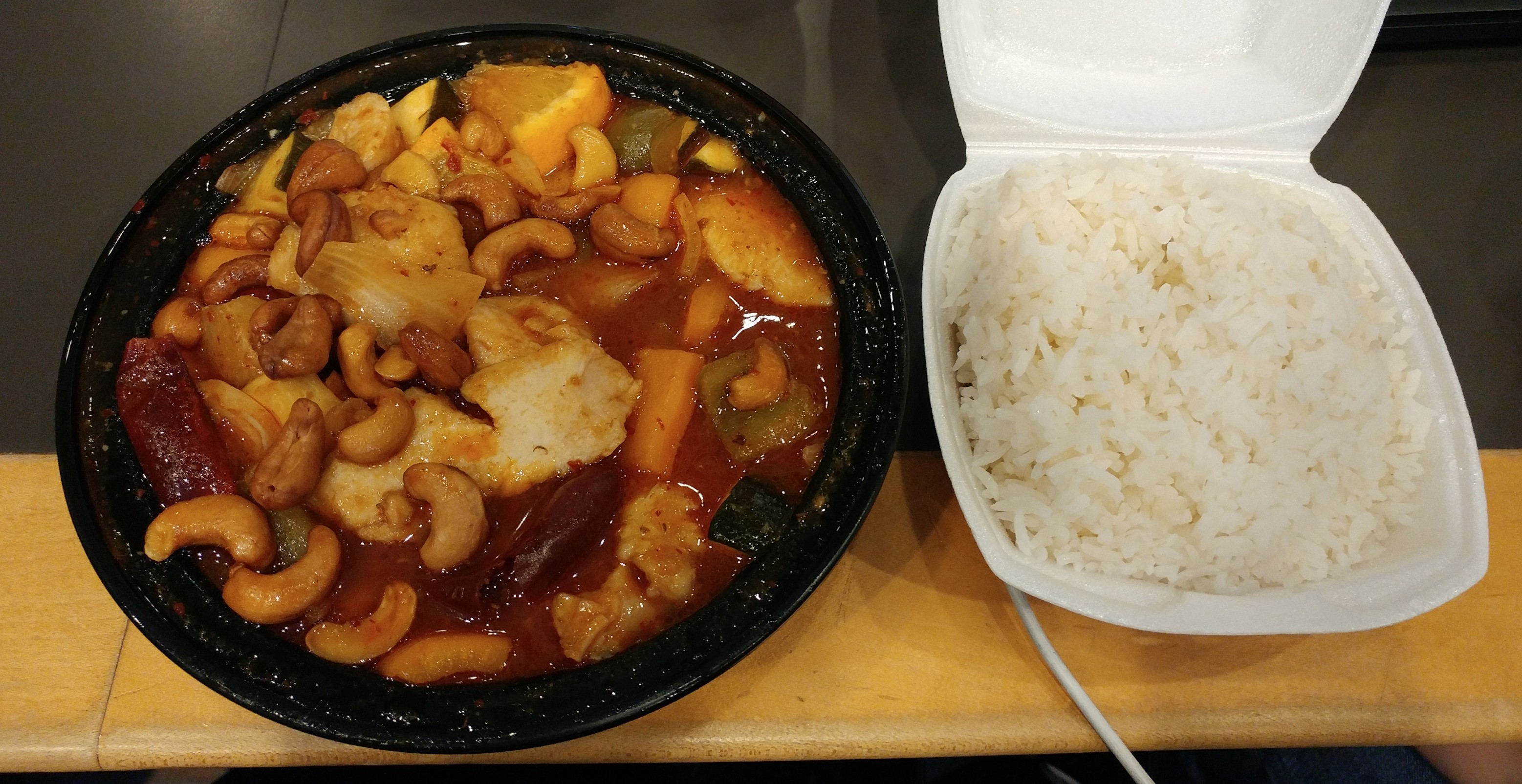 Oshawa Thai cuisine-1